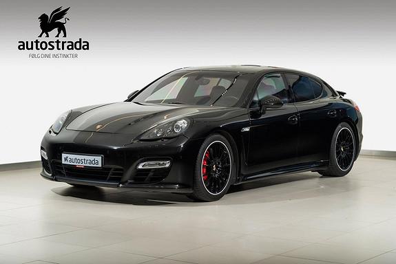 Porsche Panamera GTS 430 HK