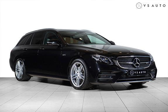 VS Auto - Mercedes-Benz E-Klasse