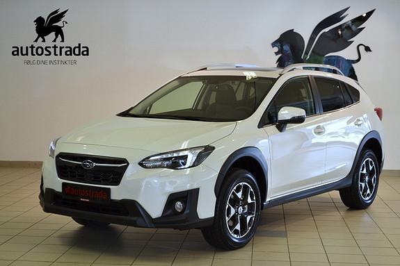 Subaru XV 1.6i-Sport Premium, AWD,Dab,Nav,Soltak
