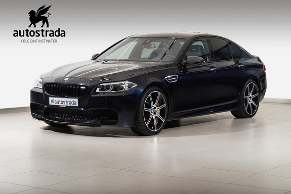BMW M5 Competition 600 HK Limited Edition 1/200