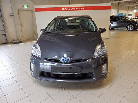 Toyota Prius 1,8 HSD Executive  2011, 126000 km, kr 139000,-