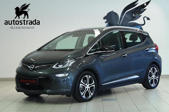 Opel Ampera 204hk EL Premium  2017, 19600 km, kr 399000,-