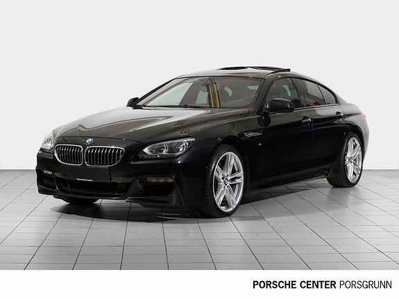 BMW 6-serie 640 xDrive M Sport Gran Coupe