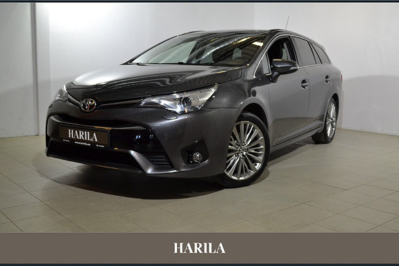 Toyota Avensis Touring Sports 1,8 Active Style M-drive 7S  2015, 76 000 km, kr 289 000,-