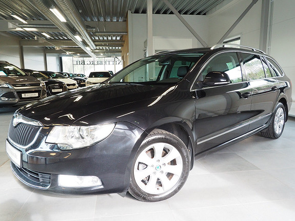 VS Auto - Skoda Superb