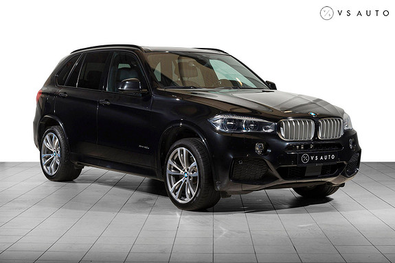 VS Auto - BMW X5