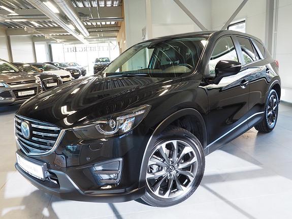 VS Auto - Mazda CX-5