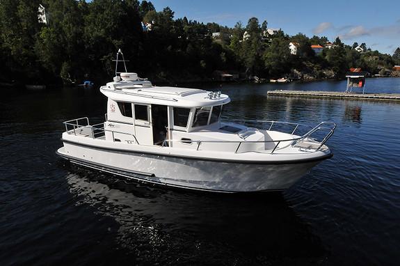 Sargo 28 Offshore