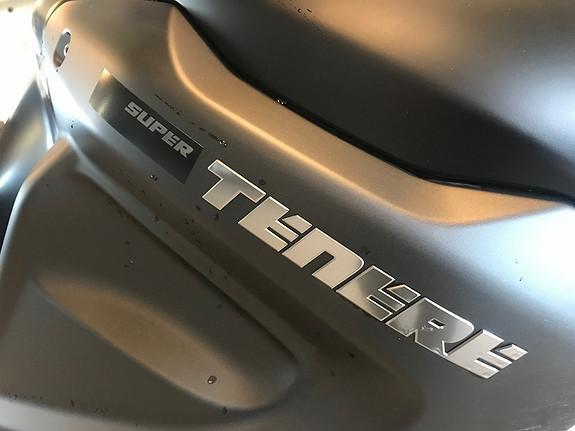 Bilbilde: Yamaha XT1200 ZE Super Tènèrè