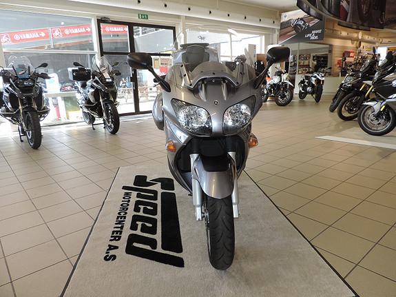 Bilbilde: Yamaha FJR1300 A