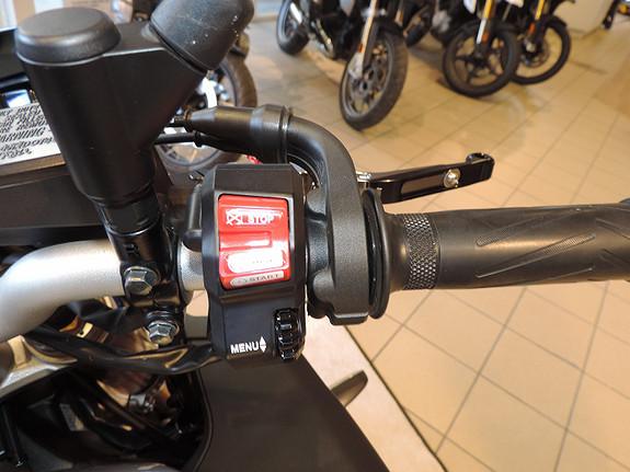 Bilbilde: Yamaha Mt10 SP