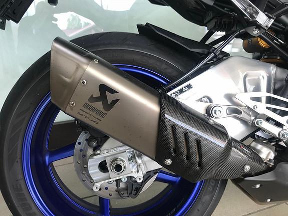 Bilbilde: Yamaha MT-10 SP