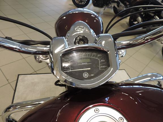 Bilbilde: Yamaha XVS1300A