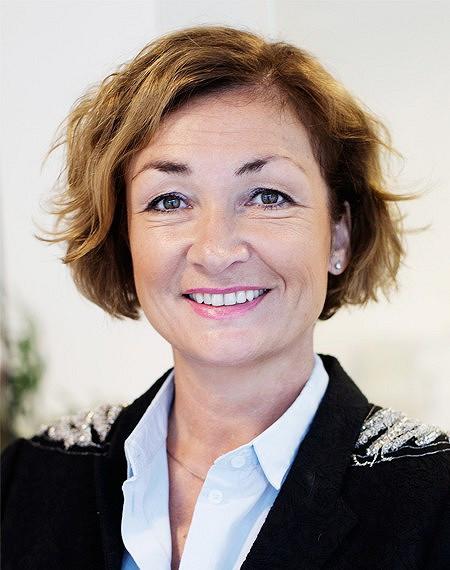 Ellen Dammen