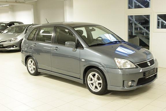 Suzuki Liana 1,6 VVT Sport SUV 4X4  2008, 94807 km, kr 79000,-