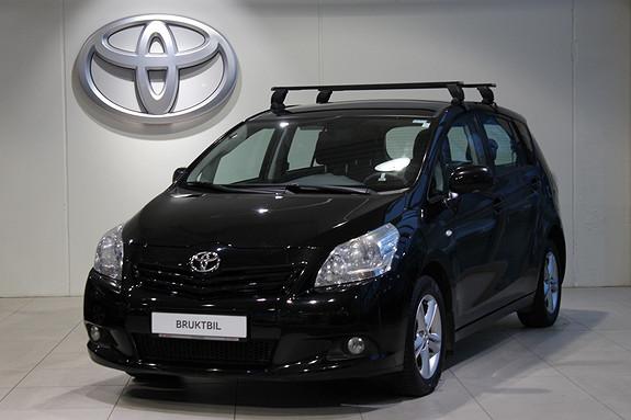 Toyota Verso 2.0D-4D Panorama 7-s  2011, 267300 km, kr 99000,-