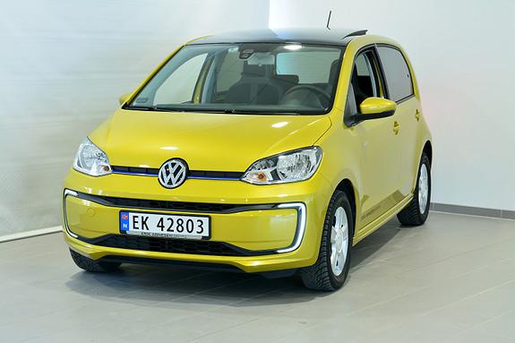 Volkswagen UP! E-UP!    82HK  2018, 9990 km, kr 189000,-