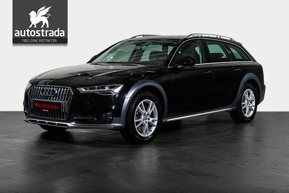 Audi A6 allroad 3.0  QUATTRO Norsk/DAB/Lyft/NAVI+++