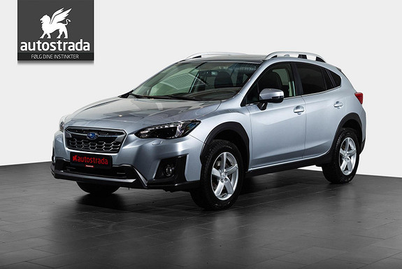 Subaru XV 2.0  I-ES SPORT PREMIUM NAVI/Soltak/Skinn