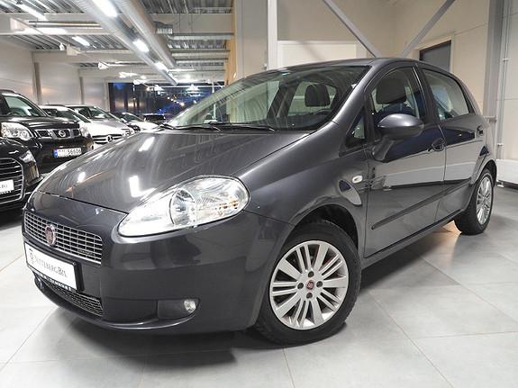 VS Auto - Fiat Grande Punto