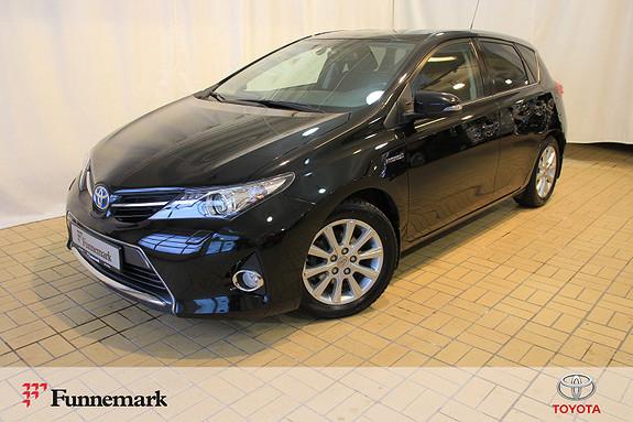 Toyota Auris 1,8 Hybrid E-CVT Active+  2015, 52200 km, kr 209000,-