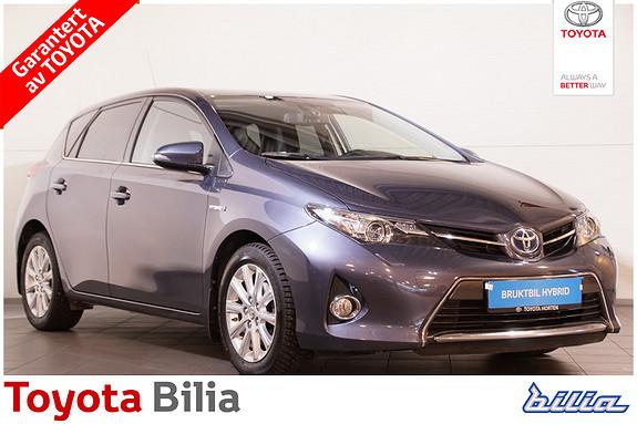 Toyota Auris 1,8 Hybrid E-CVT Active+  2014, 63561 km, kr 175000,-