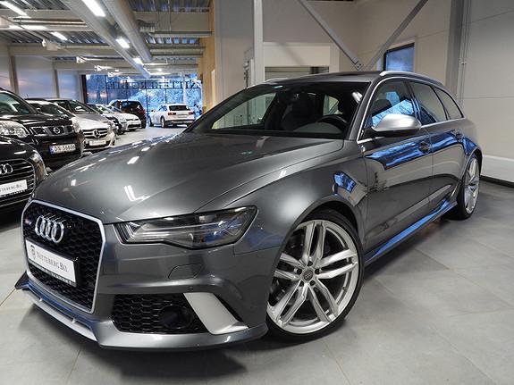 VS Auto - Audi RS6