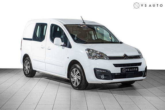 VS Auto - Citroen Berlingo