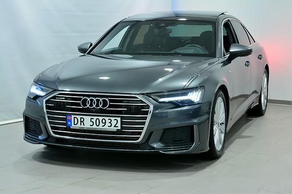 Audi A6 50 TDI QUATTRO LIM SPORT´  2019, 13000 km