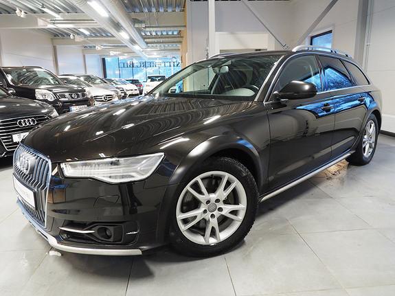 VS Auto - Audi A6 allroad