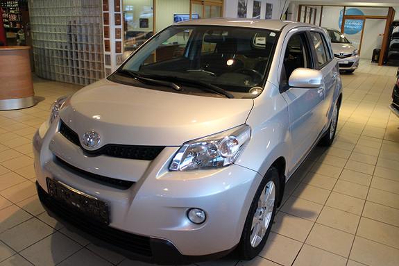 Toyota Urban Cruiser Dynamic 4wd D4D  2009, 121500 km, kr 95000,-