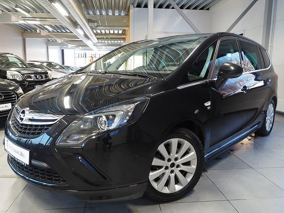 VS Auto - Opel Zafira Tourer
