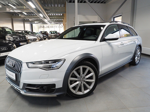 VS Auto - Audi A6 allroad