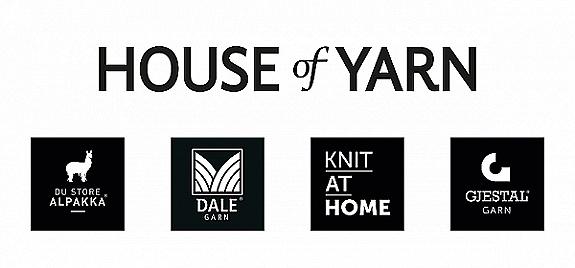House of Yarn AS
