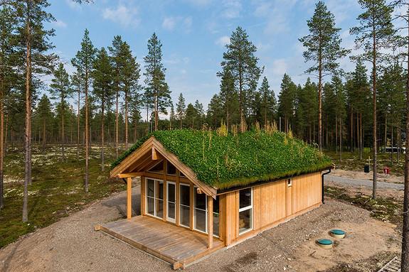 SIMON SANDE-Sirdal-GRAVATN -Passe stor hytte til «brukt hytte pris»