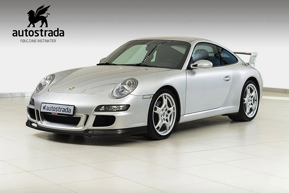 Porsche 911 997 Carrera 2 Manuell Aero Kit