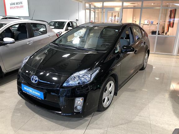 Toyota Prius 1,8 VVT-i Hybrid Executive m/DAB+ & Navi  2011, 98491 km, kr 129000,-
