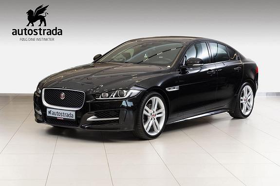 Jaguar XE 180 HK R-Sport