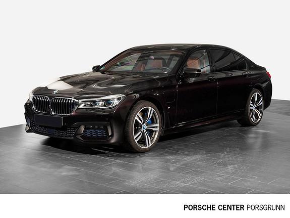 BMW 7-serie 740Le xDrive iPerformance