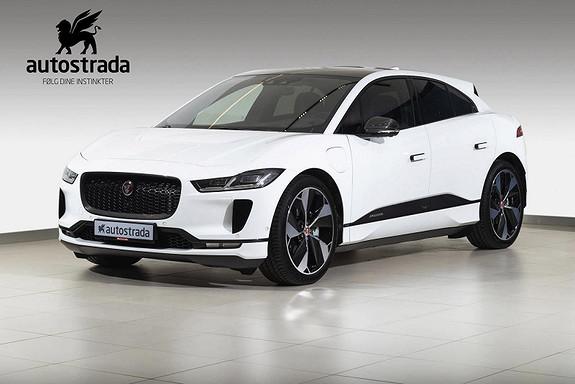 Jaguar I-PACE HSE - Norges råeste?