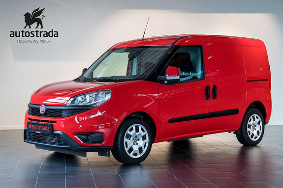 Fiat Doblo 1.3  MULTIJET 3 seter V+S hjul
