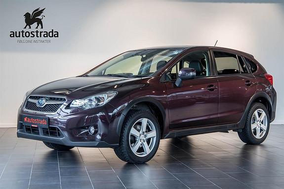 Subaru XV 2.0  I 150hk Premium AWD Aut.