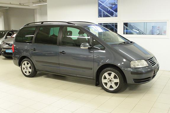 Volkswagen Sharan 1,9 TDI Comfortline  2005, 243000 km, kr 59000,-