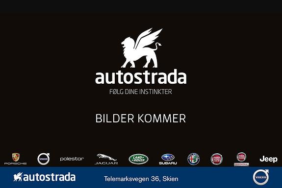 """Volvo XC 60 D4 2,4D 190hk Summum AWD aut Soltak , VOC, 20"""" alu"""