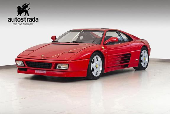Ferrari 348 TB COUPE