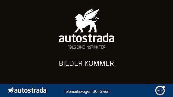 Ford Kuga 2,0 TDCi 140hk Titanium Feste Varmer Xenon 4X4