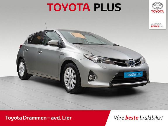 Toyota Auris 1,8 Hybrid E-CVT Active  2016, 70030 km, kr 189000,-