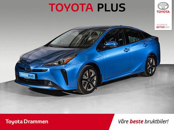 Toyota Prius 1,8 VVT-i Hybrid AWD-i Executive  2019, 9085 km, kr 345000,-