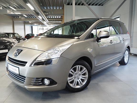 VS Auto - Peugeot 5008