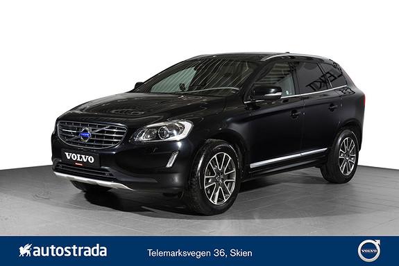 Volvo XC 60 D4 2,4D Summum AWD aut VOC, Krok, Kamera, Navigasjon  2015, 90200 km, kr 419000,-
